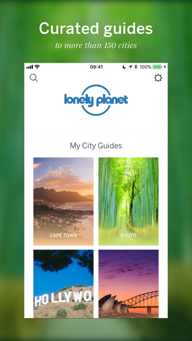 Download Guides by Lonely Planet for Pc