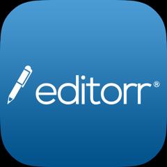 editorr proofreading & editing