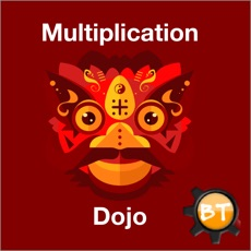 Activities of Multiplication Dojo Pro