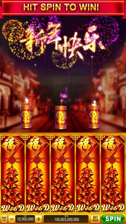Lucky Win Casino: Vegas Slots screenshot-3