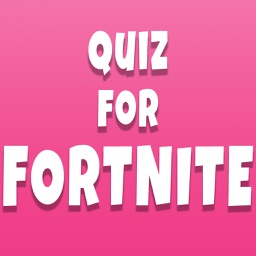 Quiz for Fortnite Mobile