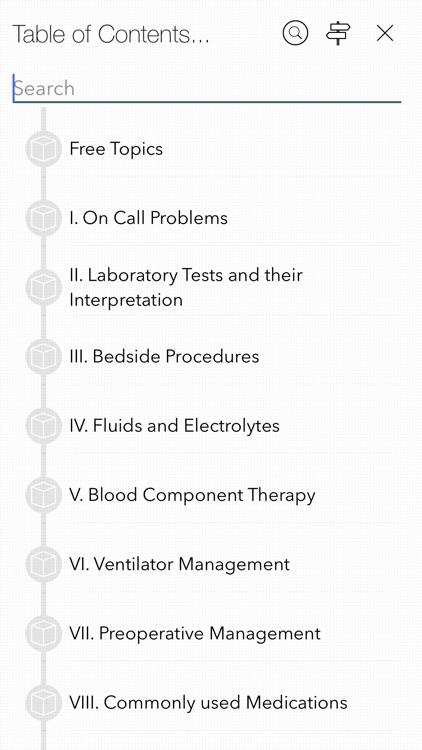 Pediatrics On Call screenshot-6
