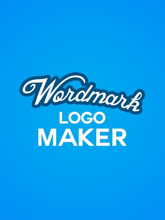 Wordmark Logo Maker Pro