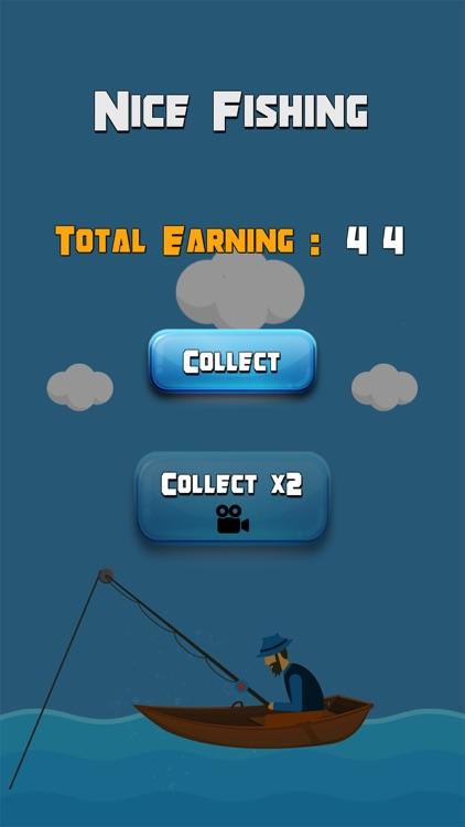 Go to Fish: A Fishing Game screenshot-4
