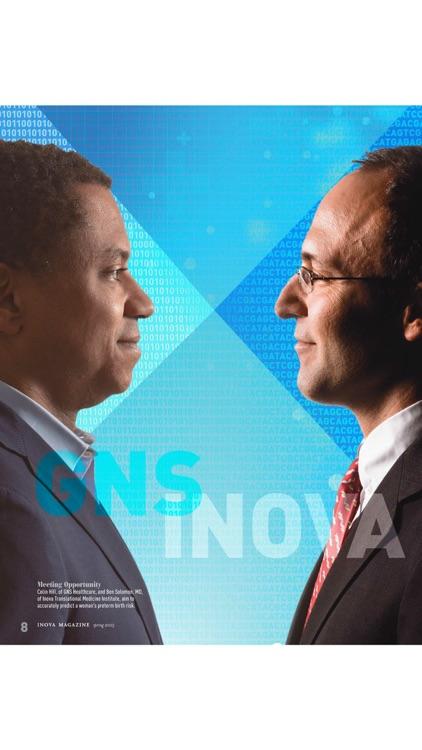 Inova Magazine