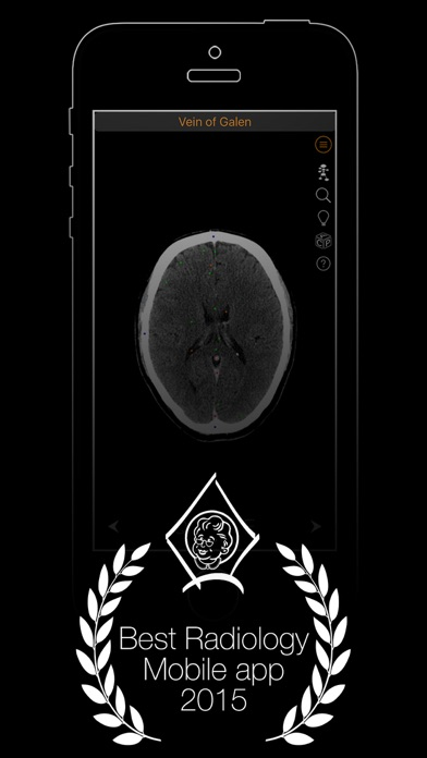 CT Anatomy by iCat Solutions Ltd (iOS, United States) - SearchMan ...