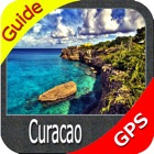 Curacao - GPS Map Navigator icon