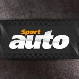 Sport Auto Magazine