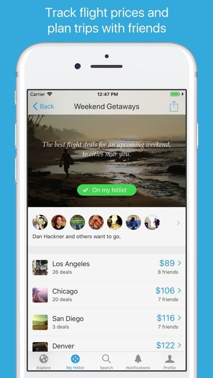 Hitlist screenshot-3