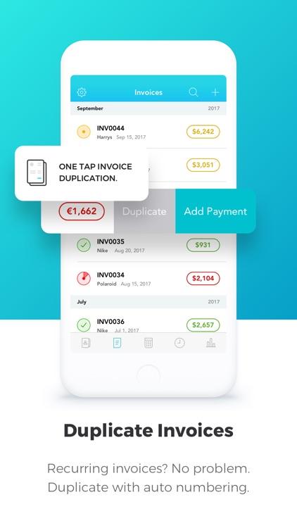 Invoice By Alto - Invoicing