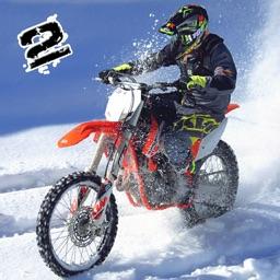 Bike Trials Winter 2