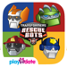 Transformers Rescue Bots: