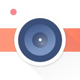 清颜相机-美颜拍照|P图自拍神器
