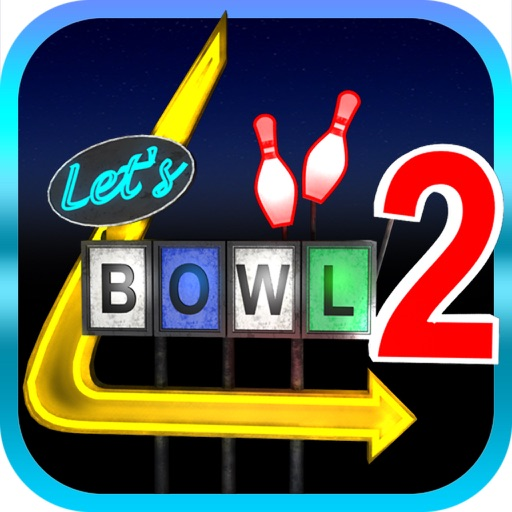 Lets Bowl 2: Multiplayer Bowling