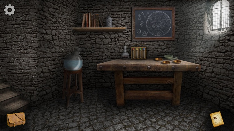 The Mystery of Blackthorn Castle screenshot-3
