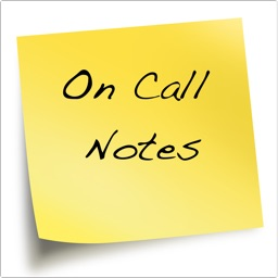 On Call Notes