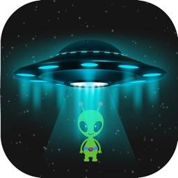 Trap The Alien New