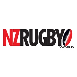 NZ Rugby World Magazine