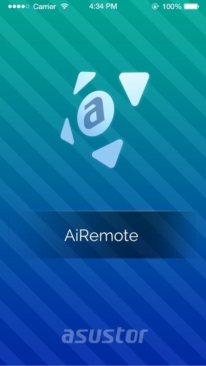 AiRemote Control