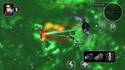 Plancon: Space Conflict Simのおすすめ画像7