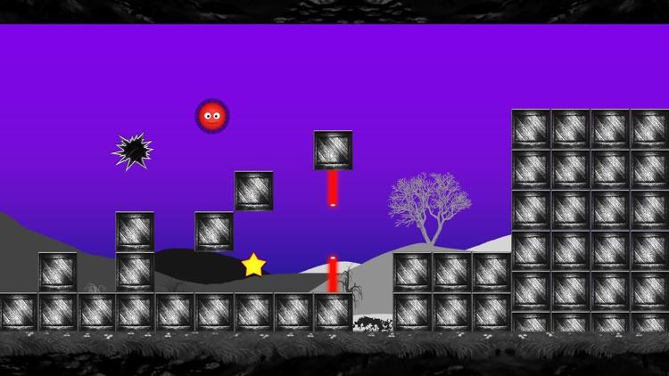 Game of Fun Ball: Cool Jumping screenshot-4