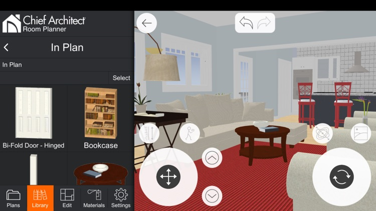 Room Planner Le Home Design By Chief Architect