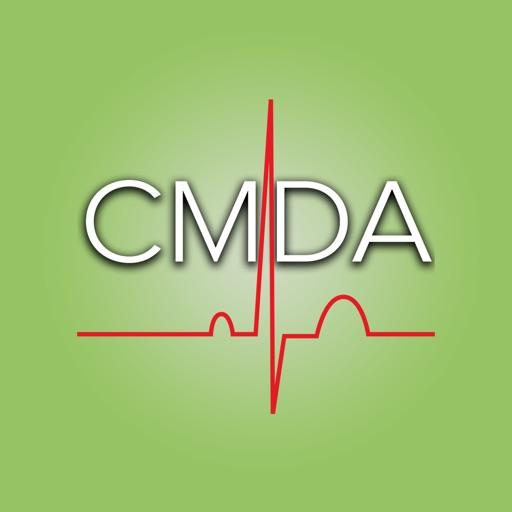 CMDA icon