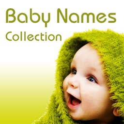 Baby Names Collection