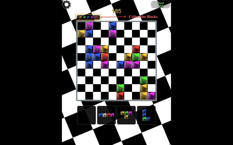 Chain the Color Block screenshot 3