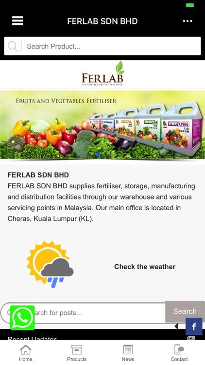 Ferlab Sdn Bhd screenshot-4