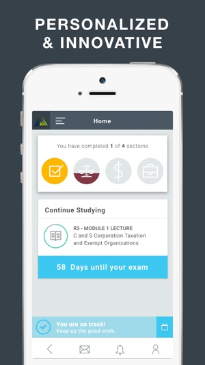 Becker's CPA Exam Review on the App Store