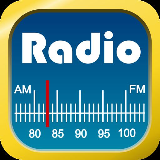 收音機 調頻 (Radio FM)