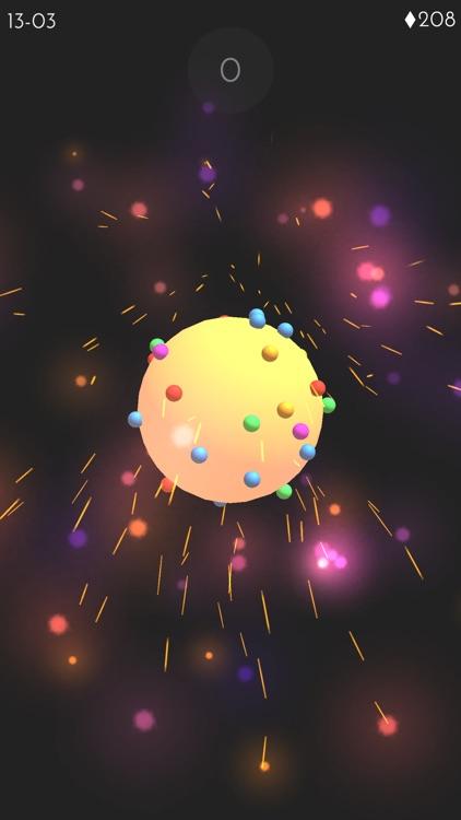 125 Balls screenshot-3