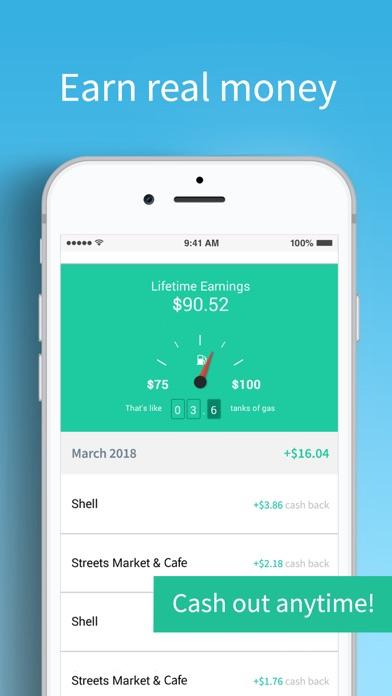 GetUpside: Earn Easy Cash Back for Windows