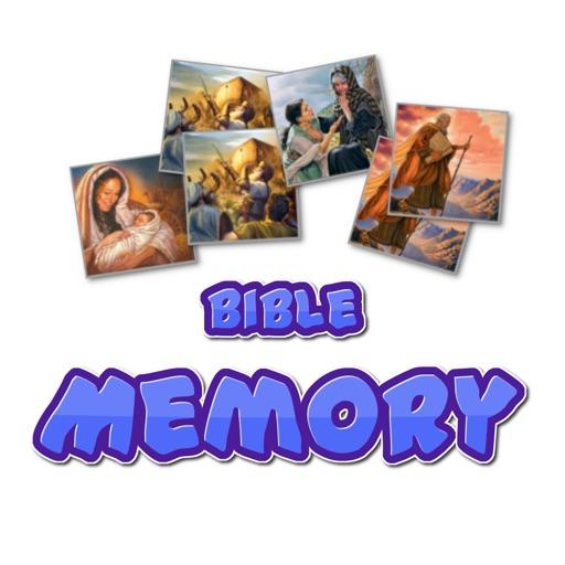 Bible Card Memory