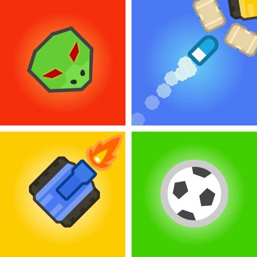 Игры на двоих троих 4 игрока