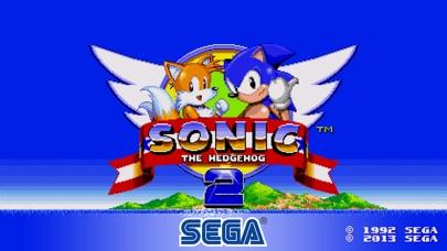 Sonic the Hedgehog 2 ™ Classic Screenshots