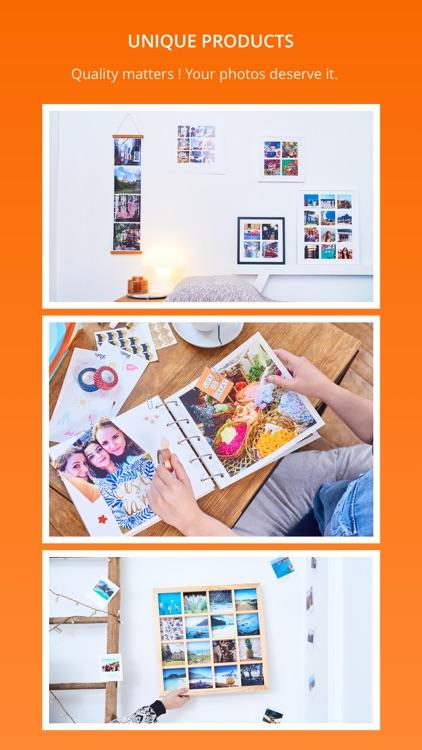 Printic: Photo Printing screenshot-4