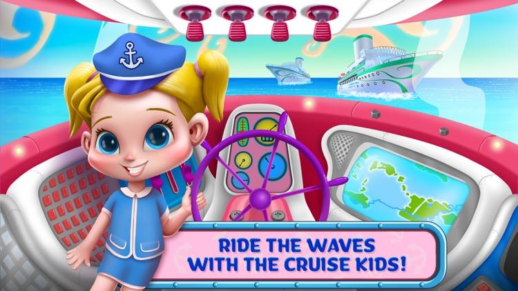 Cruise Kids screenshot-0
