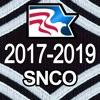 AFH 1 Suite: SNCO 2017-2019 Ranking