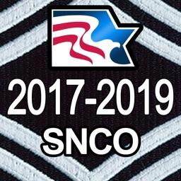 AFH 1 Suite: SNCO 2017-2019
