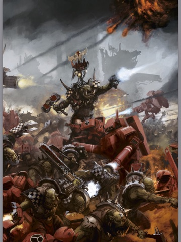 Warhammer 40,000: Chapter Approved by Games Workshop on Apple Books