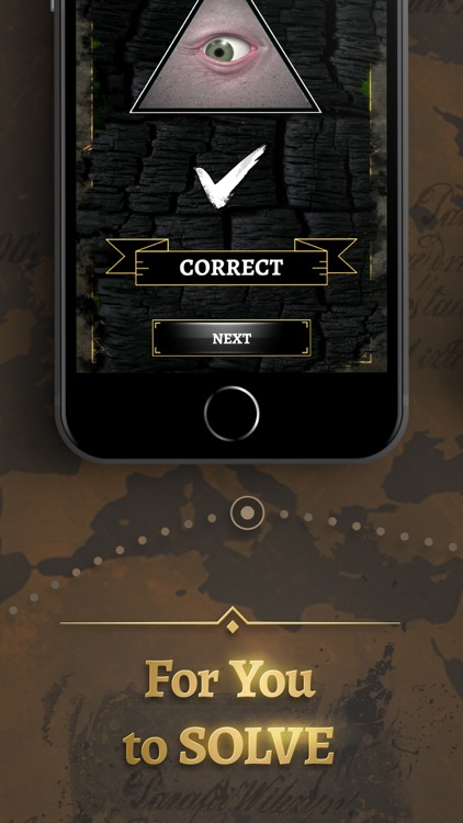 Hidden Secrets: Escape PRELUDE screenshot-4