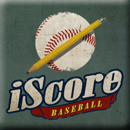 iScore Softball and Baseball