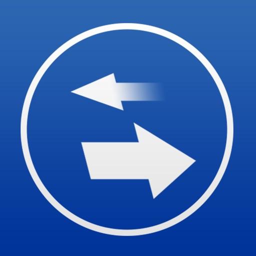 iMediaOut - Easy media & file transfer