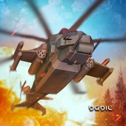 نداء الحرب 3 | حربية عالمية