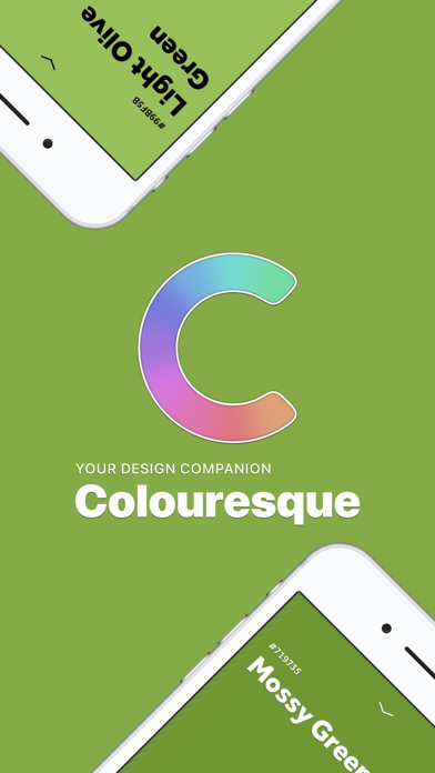 Colouresque Screenshots