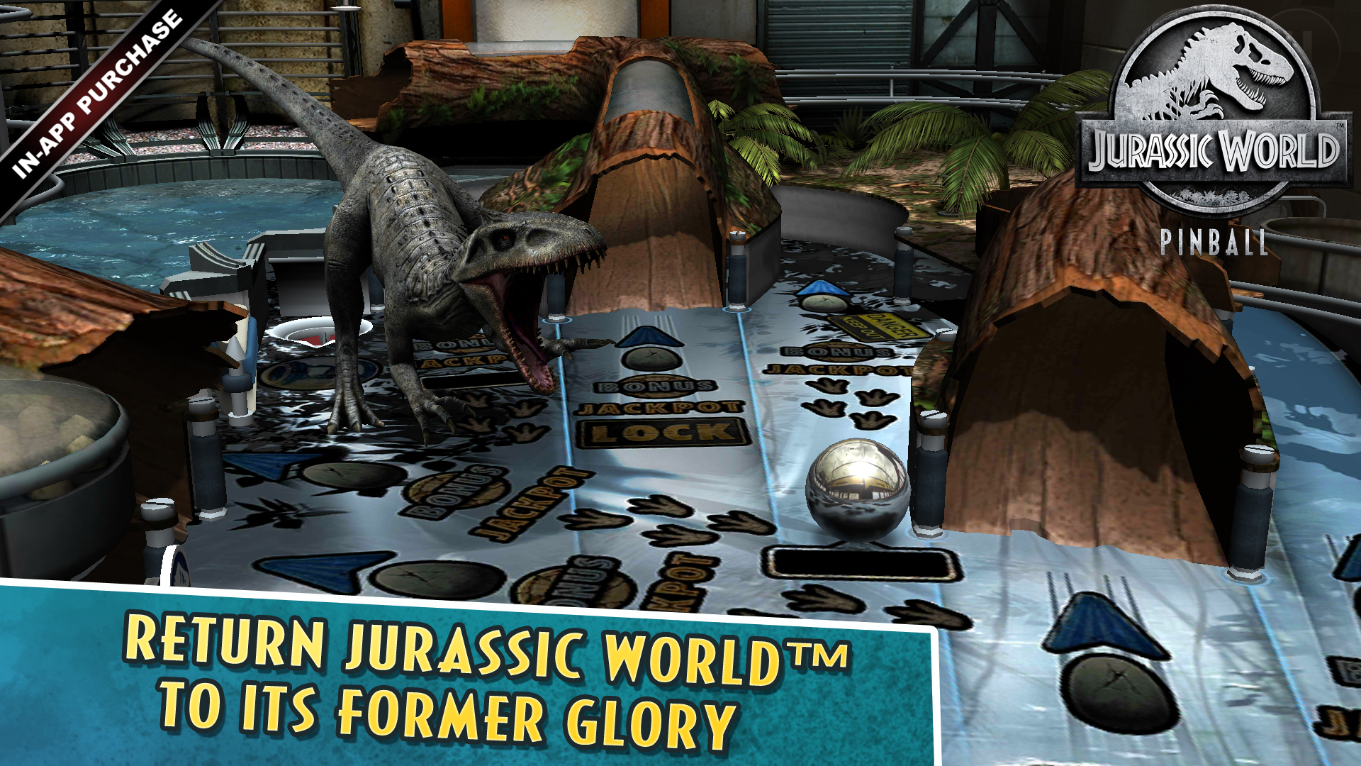 Zen Pinball screenshot 18