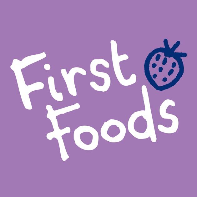 Ella S Kitchen First Foods App