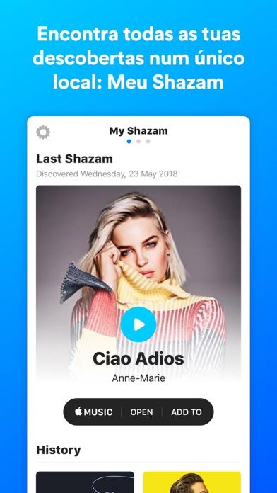 Baixar Shazam para Android